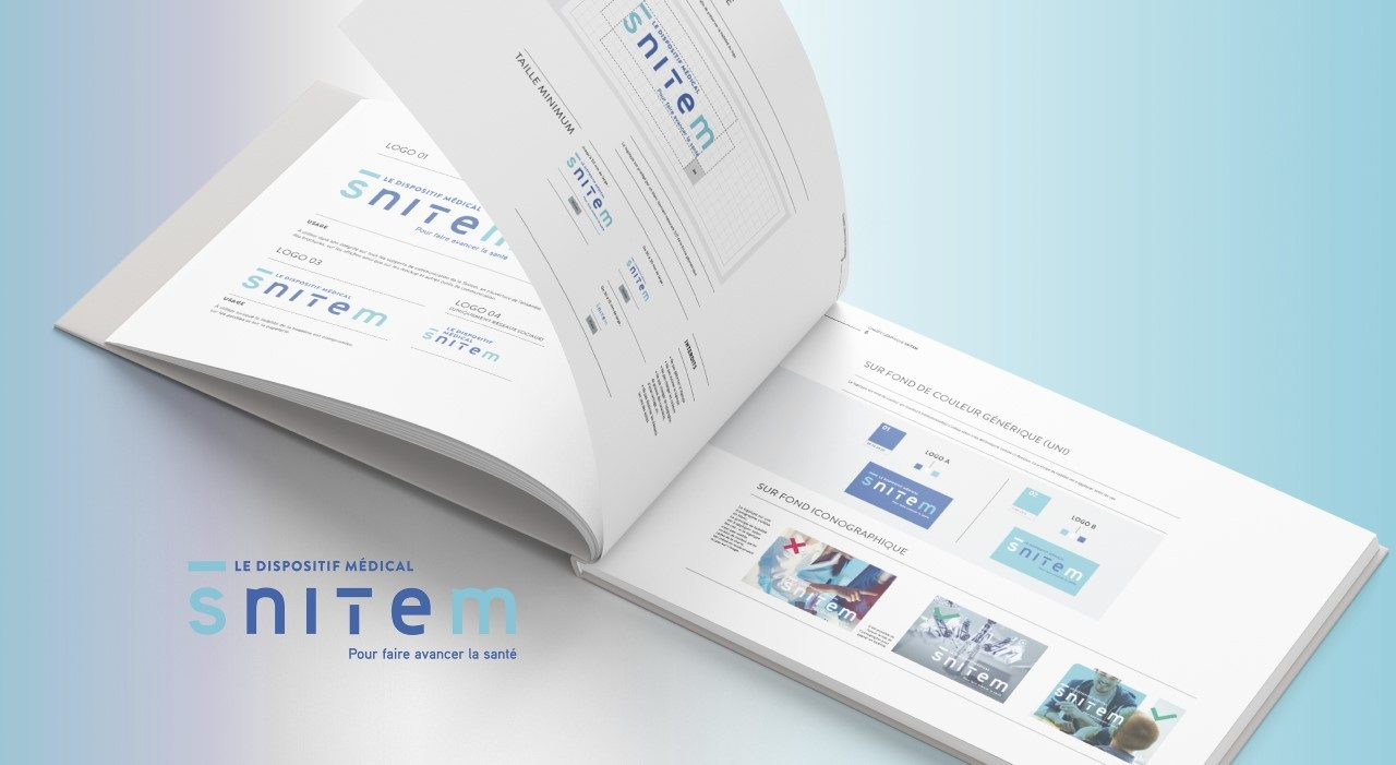 brochure plaquette